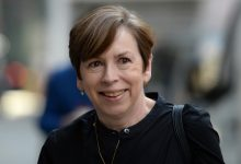 Photo of BBC Director Of News & Board Member Fran Unsworth Leaving Broadcaster After 40 Years