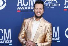 Photo of Luke Bryan Proudly Walks His Niece Down The Aisle At Wedding After Death Of Both Her Parents