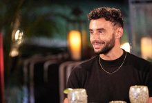 Photo of 'BIP': Brendan & Pieper Get Together & He Finally Admits They Were Dating Pre-Show
