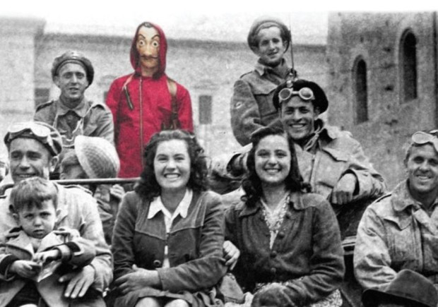 Istituto Luce-Cinecittà Joins Rai & Palomar Doc About Italian Resistance Song 'Bella Ciao'