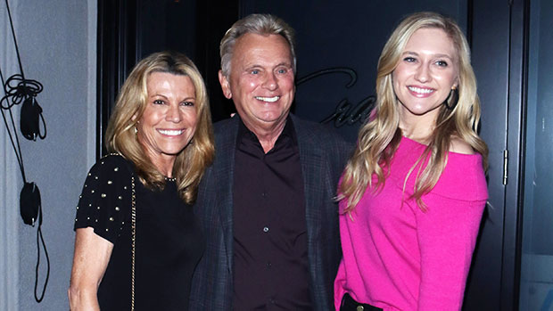 Photo of Maggie Sajak: 5 Things About Pat's Daughter, 26, & 'Wheel Of Fortune's New Social Correspondent