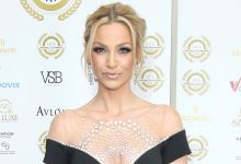 Photo of Sarah Harding of Girls Aloud Died at Age 39 Due to Breast Cancer