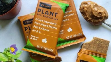 Photo of This Cult-Favorite Protein Bar Now Comes in a Vegan Version