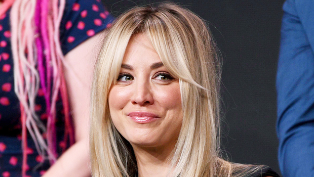 Kaley Cuoco's Stylist Predicts 'Gender-Bending' Hairstyles At Met Gala & Fall 2021: 'There's No Rules'