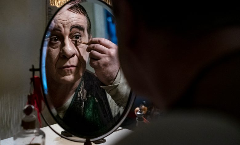 Venice Review: 'The King Of Laughter'