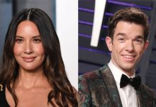 Photo of Olivia Munn Shows Baby Bump In 1st Pics With John Mulaney Since He Announced Her Pregnancy