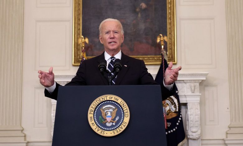 Biden's New COVID-19 Plan Is What Experts Have Been Waiting For