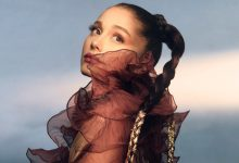 Photo of Ariana Grande Stuns With Thick Lashes To Debut Her New Beauty Brand In 'Allure' — Photos