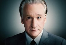 """Photo of Bill Maher Wants Pipelines From """"Where Water Is To Where It Isn't"""" As Fires, Floods Wrack U.S. Coasts; Ancient Romans Had Them, Why Can't We?"""