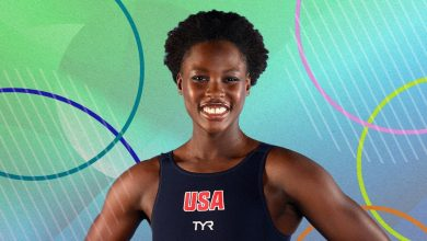 Photo of Ashleigh Johnson on One Thing She Asks Herself Before She Falls Asleep