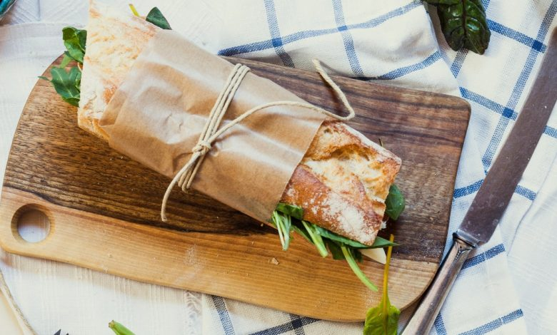 Photo of How to Build the Perfect Packable Sandwich for Picnic Season