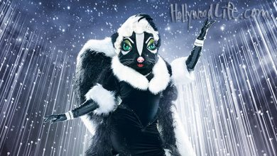 Photo of 'The Masked Singer' New Season 6 Costume: Meet The Skunk