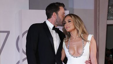 Photo of Ben Affleck's Ex Gwyneth Paltrow Reacts To His Red Carpet Debut With J.Lo In Venice: 'This Is Cute'