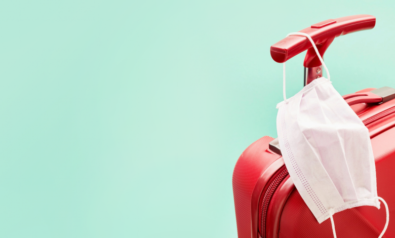 5 Important Things to Keep in Mind for Traveling Right Now