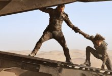 """Photo of 'Dune' VFX Firm DNEG To Pay Enhanced Overtime To UK Employees In """"Transformative Move"""""""