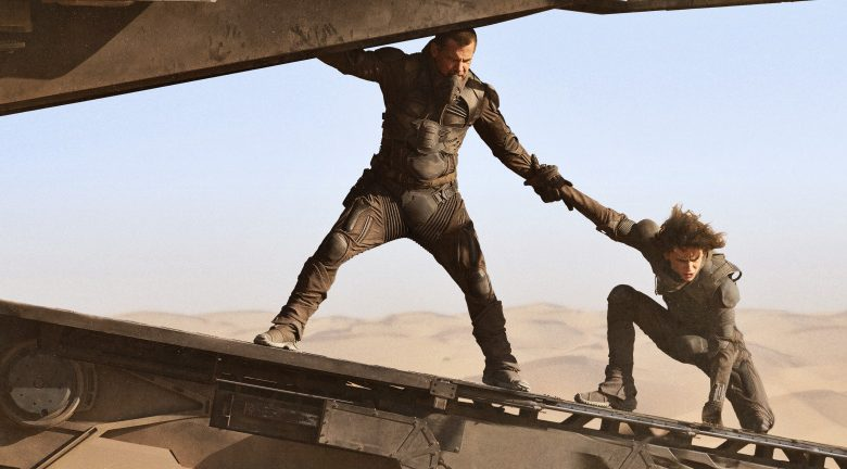 """'Dune' VFX Firm DNEG To Pay Enhanced Overtime To UK Employees In """"Transformative Move"""""""