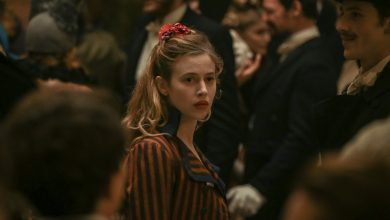 Photo of Toronto Review: Mélanie Laurent's 'The Mad Women's Ball'