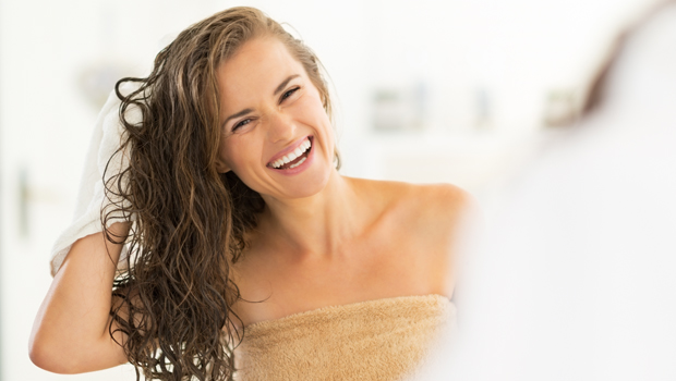 Rice Water For Your Hair: How To Use It & What The Health Benefits Are
