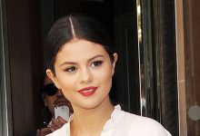 Photo of Selena Gomez Shows Off New Helix Piercing That She Got On A Whim — Watch