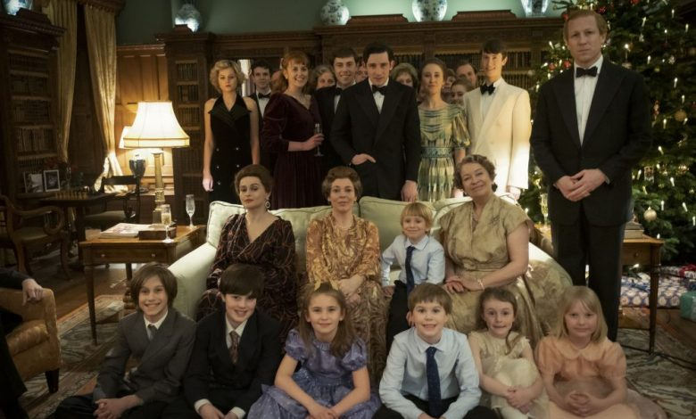 Pete Hammond's Emmy Predictions 2021: Outstanding Drama Series – What Show Will Win TV's 'Crown' Jewel?