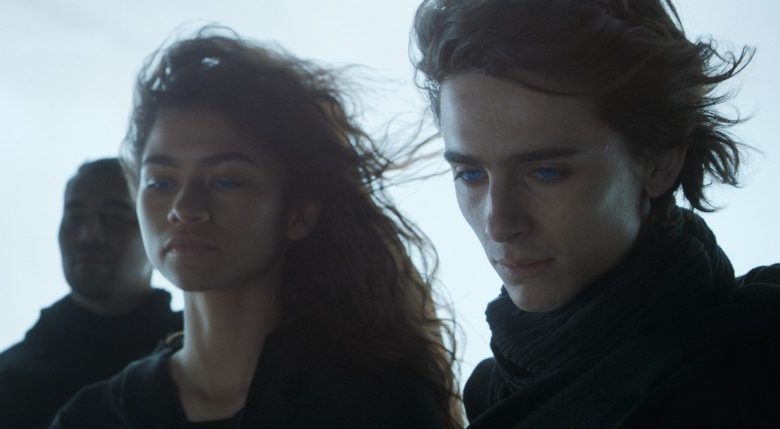 'Dune' Has Epic First Day In France As Early Overseas Rollout Begins – International Box Office