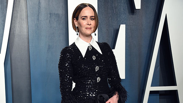 Photo of Sarah Paulson Says She's 'Probably' Leaving 'American Horror Story' After Season 10