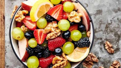 Photo of 19 Fruit Salad Recipes That Are Absolutely Scrumptious