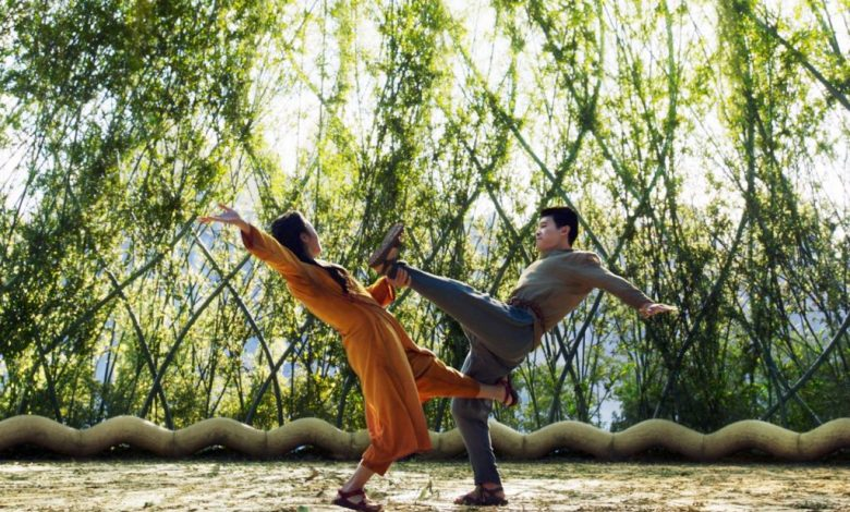 'Shang-Chi' Ruling Box Office In Third Weekend With $21M