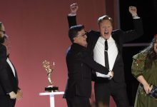 Photo of Conan O'Brien, Biz Markie & The Emmy Losers Support Group Among Best Moments Of The 2021 Emmys