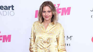 Photo of Candace Cameron Bure Reveals Why She'll 'Never' Return To 'The View'