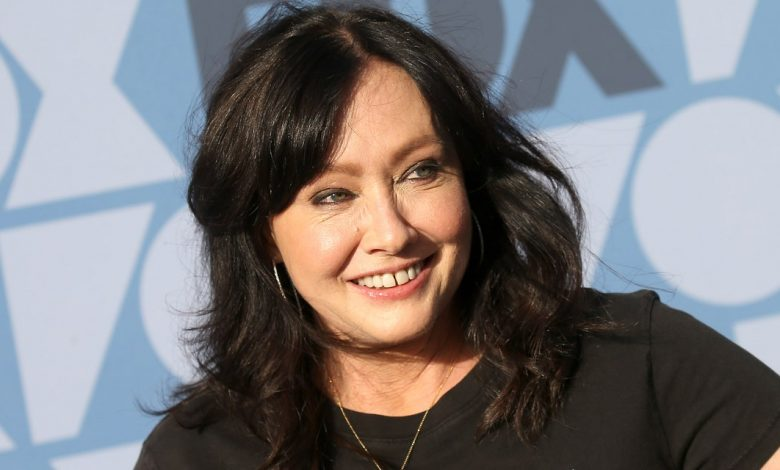 Shannen Doherty Says Her Stage IV Breast Cancer Is 'Part of Life at This Point'