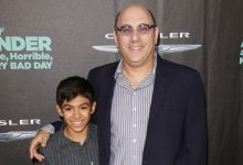 Photo of Willie Garson's Son: Everything To Know About The Actor's Kid After 'SATC' Star's Death