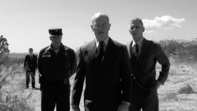 Photo of 'American Horror Story: Double Feature': Neal McDonough Encounters Other-Worldly Threats in 'Death Valley' Teaser