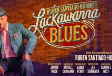 Photo of Broadway's 'Lackawanna Blues' Cancels Weekend Previews, Delays Opening Due To Star Ruben Santiago-Hudson Back Injury