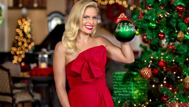 Photo of Hallmark's 'Countdown To Christmas' 2021: See The Full Schedule Of Holiday Films