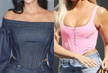 Photo of KarJenner Sisters Wearing Jeans: Photos Of Kim, Khloe & More