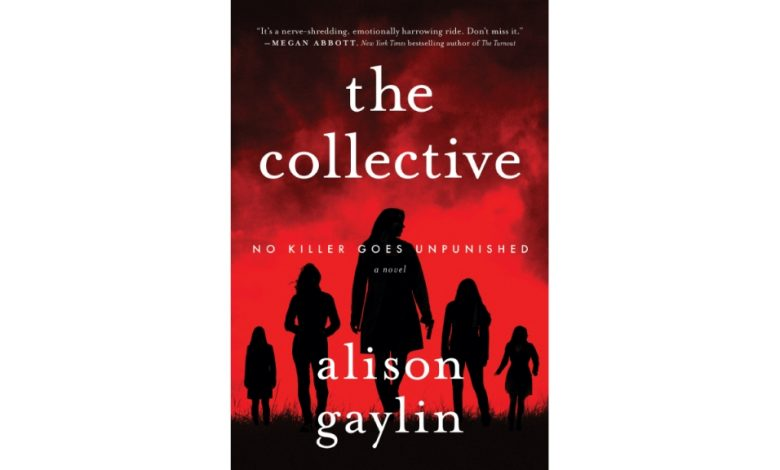 Photo of Yellow Bird UK Options Alison Gaylin's Upcoming Book 'The Collective'