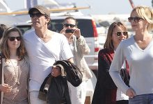 Photo of Melanie Griffith & Antonio Banderas' Daughter Stella Files To Remove 'Griffith' From Last Name