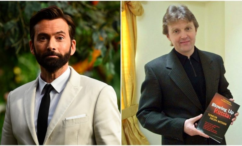 Photo of David Tennant To Star In 'Litvinenko' Poison Drama For ITV & Viaplay From 'Lupin' Creator George Kay