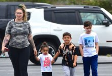 Photo of Kailyn Lowry's Kids: Everything To Know About The Single Mom's 4 Little Ones