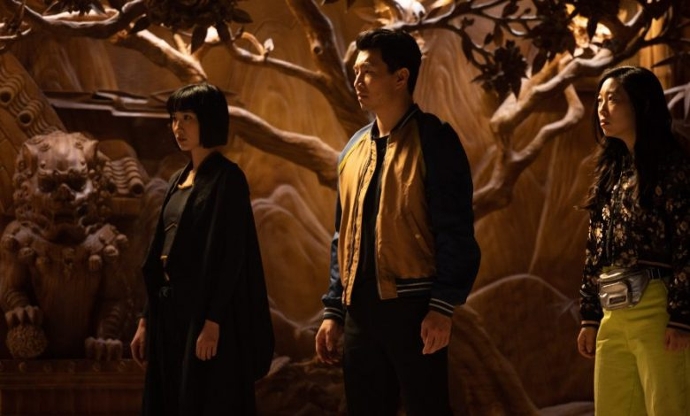 Photo of 'Shang-Chi' Eclipsing 'Black Widow' Today As Highest-Grossing Film During Pandemic At Domestic B.O.