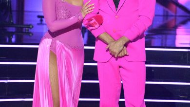 Photo of DWTS' Cody Rigsby Has COVID-19 After Partner Cheryl Burke Gets Sick