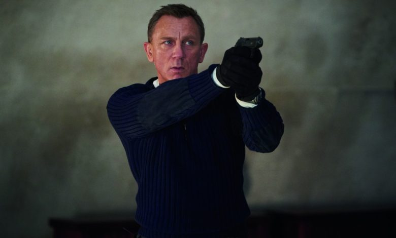 Photo of 'No Time To Die' Comes Alive As 007 Nears $7M On UK Opening Day – International Box Office