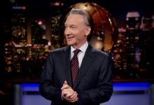 Photo of 'Real Time With Bill Maher' Talks With Rock 'N Roll Rebel, Then Disses The Lifestyles Of Other Rebels