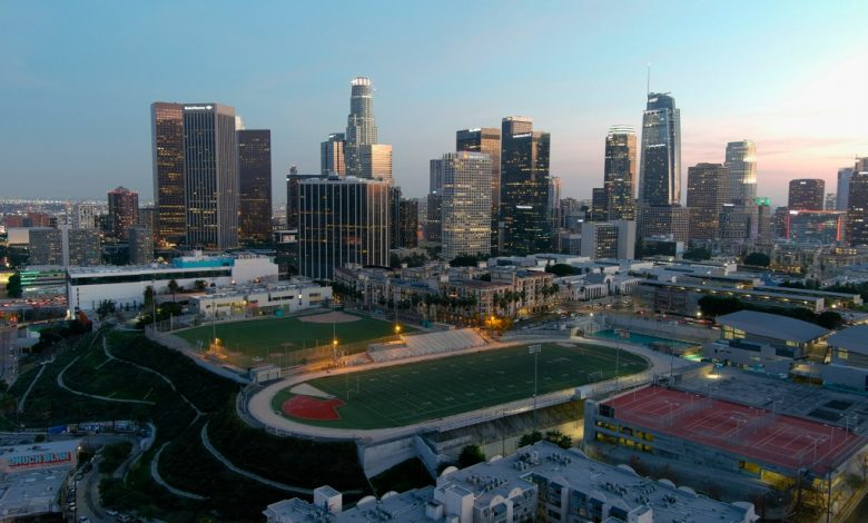 Photo of L.A. County Reports 20 New Covid-19 Deaths And 1427 New Positive Cases