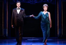 Photo of Notes On The Season: 'Diana The Musical' Launches On Netflix As The Beloved Icon Hits TV, Stage, Movies; Academy Museum Dazzles