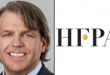 Photo of HFPA Names MRC Chairman Todd Boehly As Interim CEO