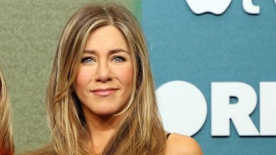 Photo of Jennifer Aniston's Facialist Compared This Mascara to Having Lash Extensions
