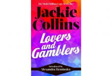 Photo of Jackie Collins Book 'Lovers & Gamblers' Getting TV Adaptation