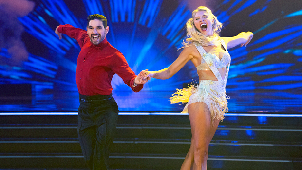 Photo of 'DWTS' Recap: A Talented Couple Is Eliminated After Their Best Dance Yet